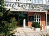 Hotel Карл Теодор